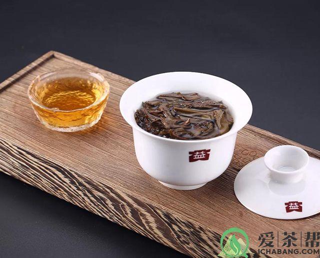 201批大益皇茶系列一桶金财富金瓜金瓜团茶生茶