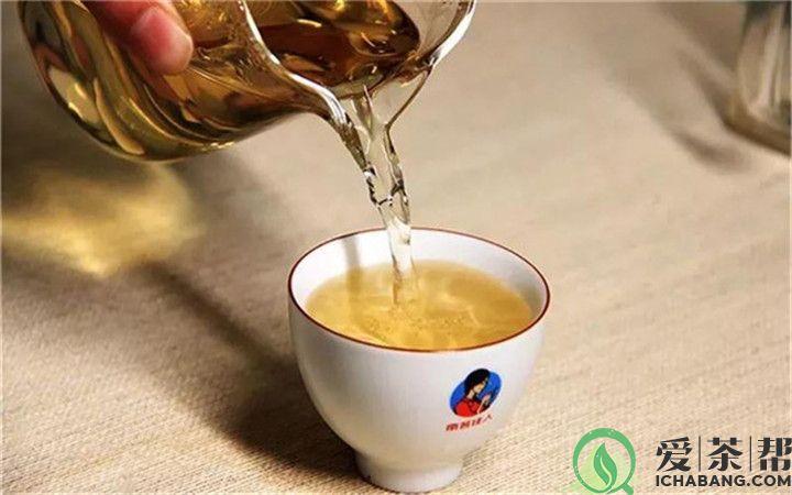 马哲峰|普洱茶的滋味之美