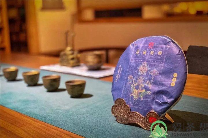 """又获大奖!大益茶蝉联2019云南""""10大名茶""""第一名"""