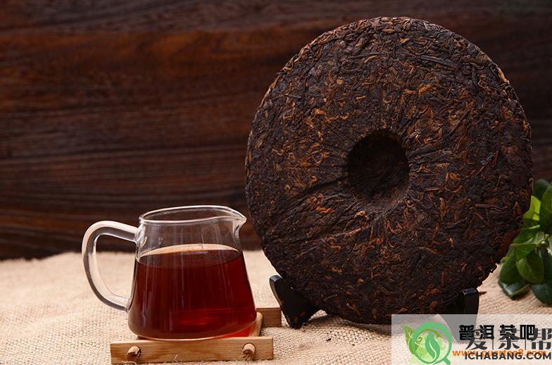 普洱茶的生产工序