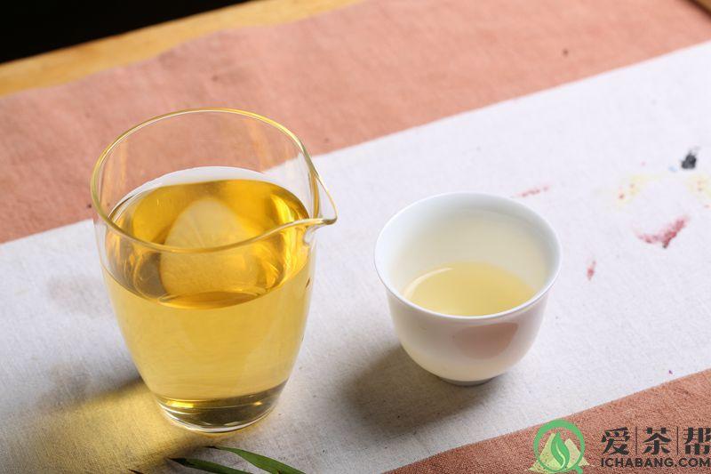茶叶香气,是什么原因导致不一样?