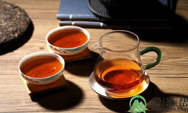 普洱茶不好喝?很有可能是没存放好