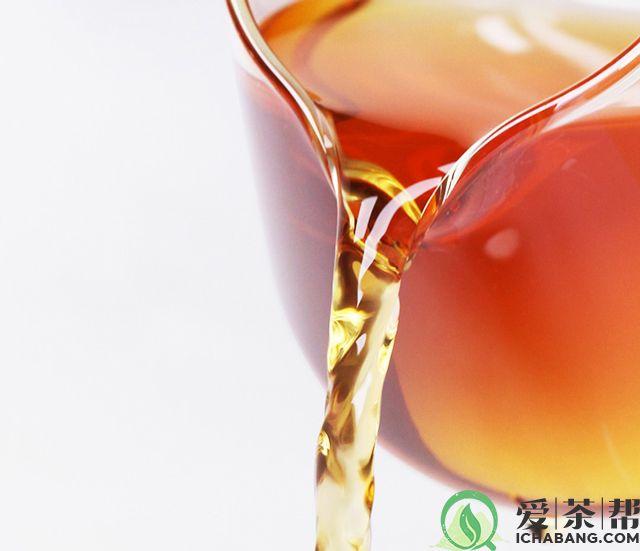 大益沧海普洱生茶