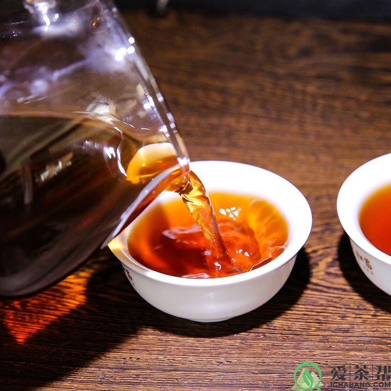 普洱茶是第几泡最好喝呢