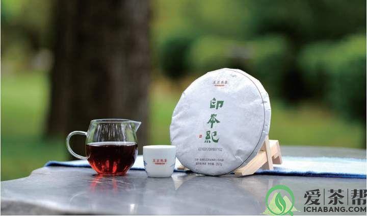 五正熟茶:红印,普洱茶发展史上的不朽丰碑