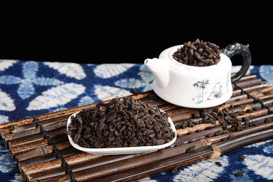 普洱茶老茶头怎么存放?如何保存?