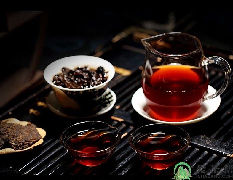 谈谈普洱熟茶与发酵的关系 熟茶≠发酵