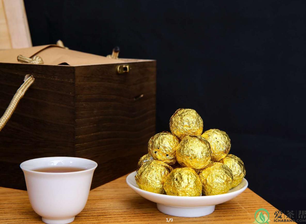 冲泡普洱茶熟茶时需控制注水水流的稳定性
