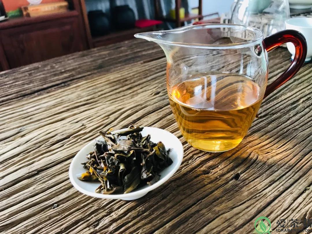 ‖都说茶叶的香靠冲、汤靠吊,究竟怎么冲怎么吊?