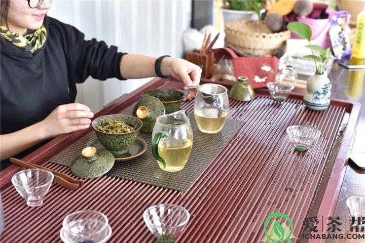 见证一款好茶的诞生!七见做茶之路大揭秘