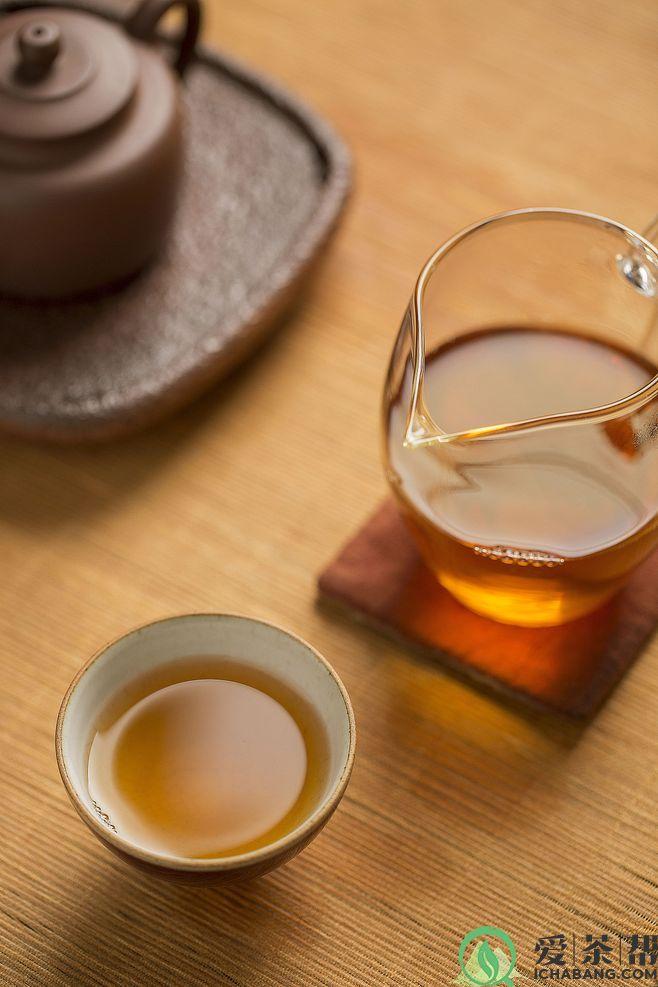 品普洱茶三韵,了解茶叶本质