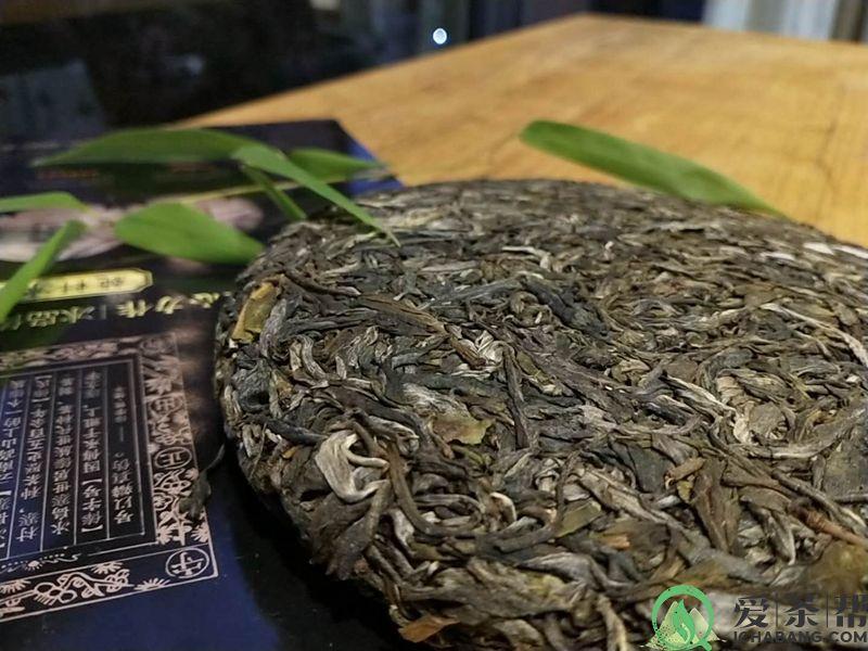 仓储,究竟对普洱茶有何影响?