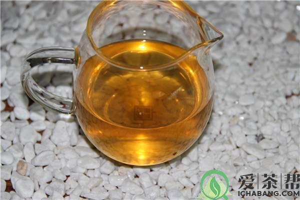 普洱茶为什么会越陈越香?陈化的原理是什么