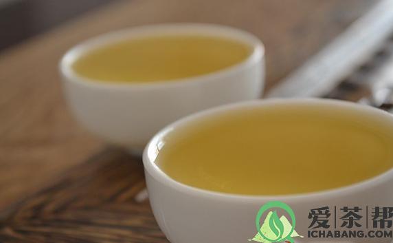 普洱茶对身体的保健图片