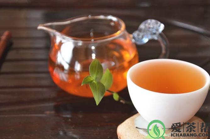 春茶上市 中茶推出茗山易武熟茶