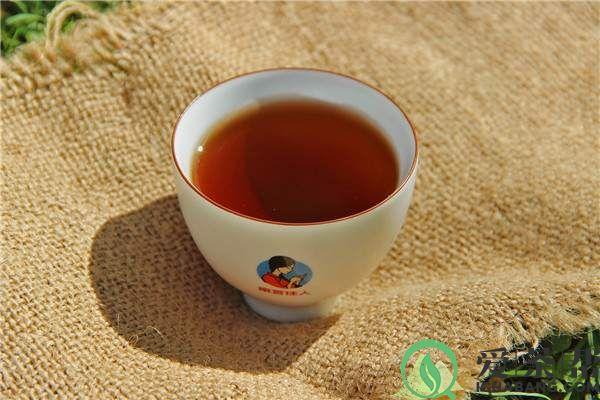 普洱熟茶怎样冲泡会更好喝