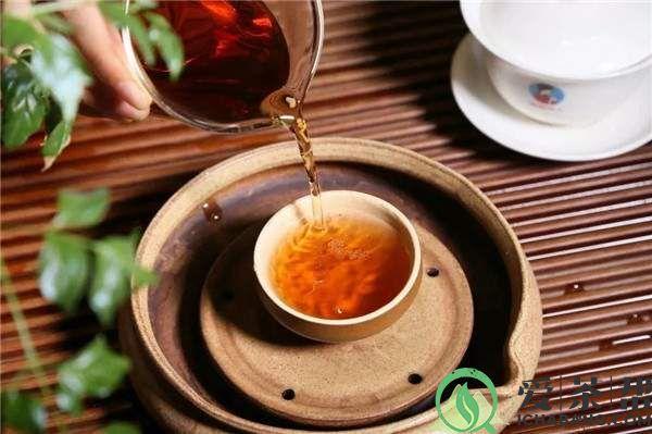 """普洱茶的""""醒茶""""很重要的 你知道吗?"""