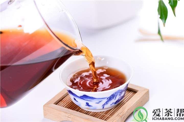 普洱中期熟茶该怎么冲泡