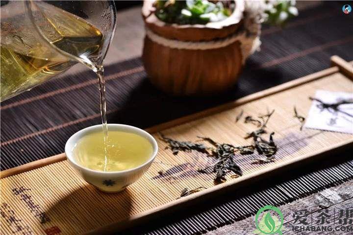 冲泡普洱茶怎样的出汤才最合适?