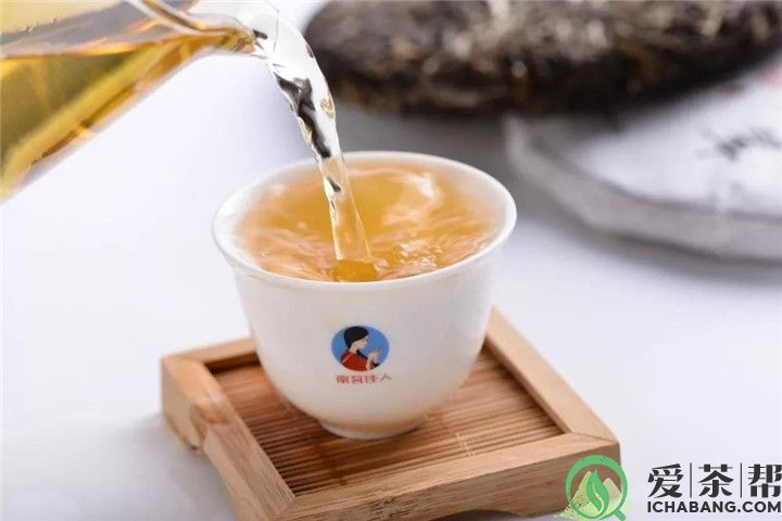 亲自传授6个冲泡普洱茶关键步骤