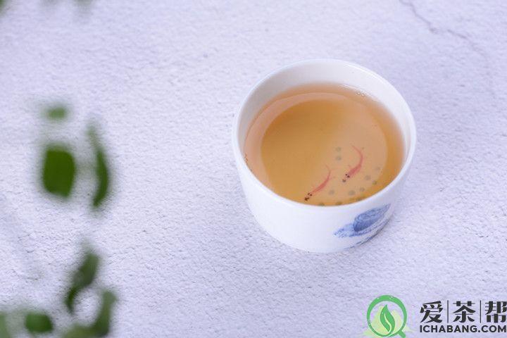 普洱茶全面解析:如何醒茶、选什么茶具(上篇)