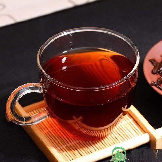 网上那些漂亮的茶汤图是如何来的