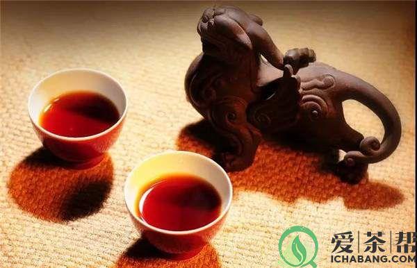 夏季该怎么正确饮用和收藏普洱茶