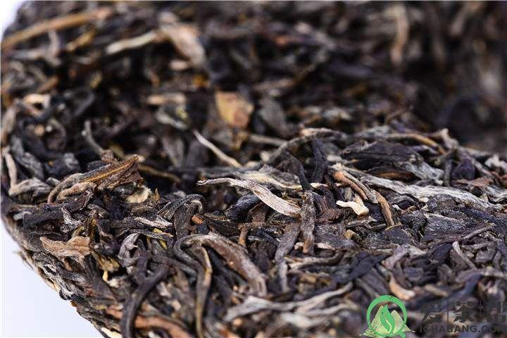 普洱生茶不宜以散茶形式存放7个原因