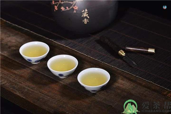 该怎么正确保存普洱茶?