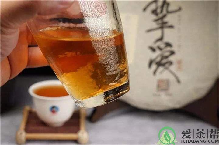 普洱茶的保存尽量避开这些情况为好