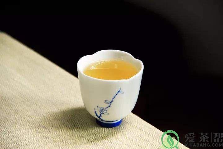 如果你要收藏普洱茶 需要了解这七个转化期