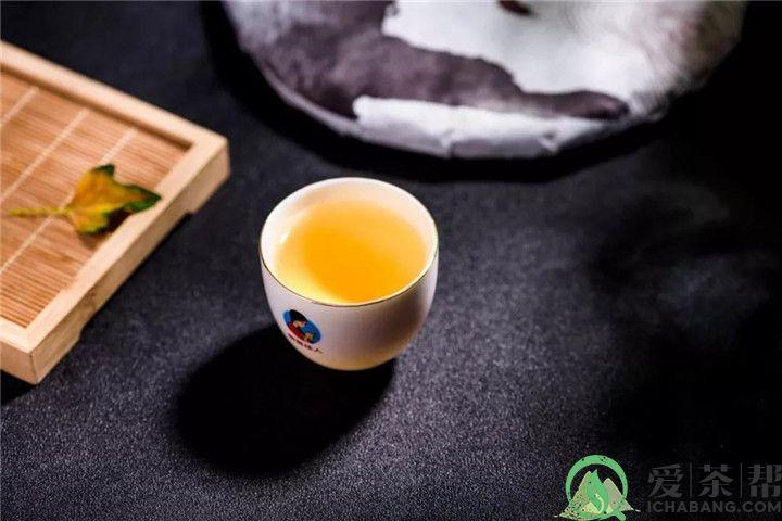 普洱茶最好的存储技巧