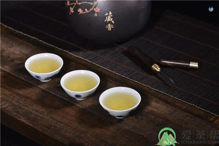 收藏普洱茶的五个难以明白的问题