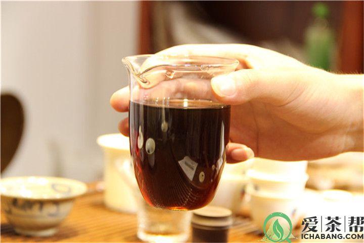 普洱茶仓储从香港仓发展到健康仓,大盘时代来了