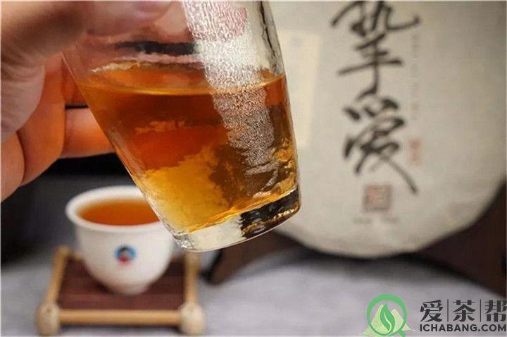普洱茶仓储整理最全干货(下篇)