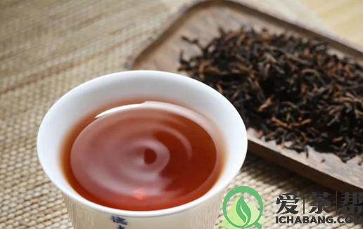 普洱茶的保健作用有哪些图片