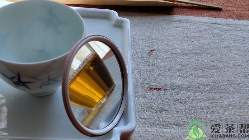 """为什么许多人在和普洱茶的时候都会有种""""锁喉""""的感觉"""