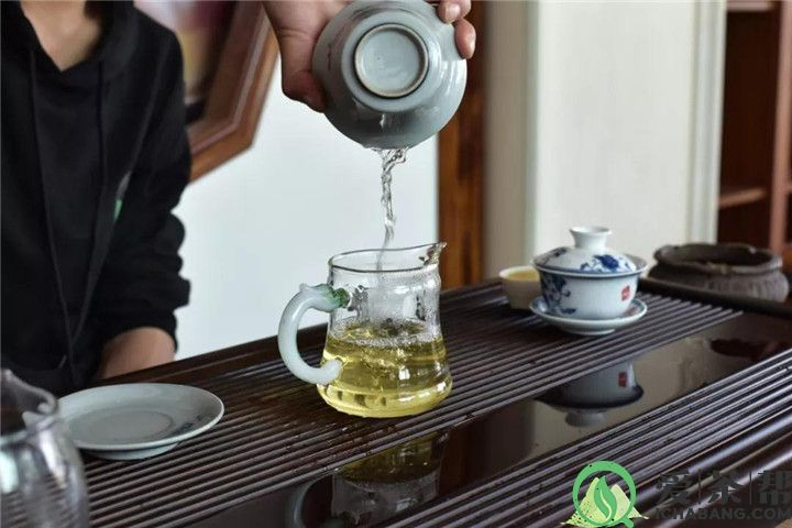 学会这样泡茶,喝出有灵魂的茶