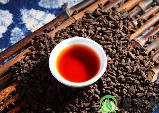绿茶和普洱茶有什么不同