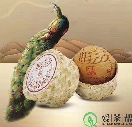 将在东莞茶博会首发今大福土鸡沱如何