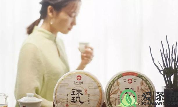 十大茶博会 跨越壮丽的茶山 去品味