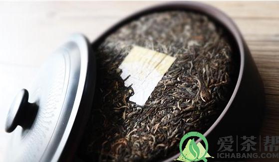 藏茶需要技巧和用心