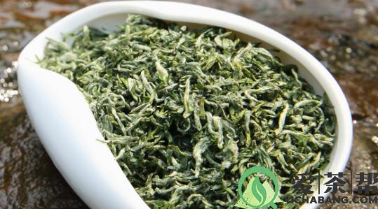蒙山茶孕育出品质卓越的千年贡茶