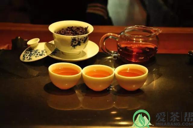 过完年以后,普洱茶的价格怎么样了?