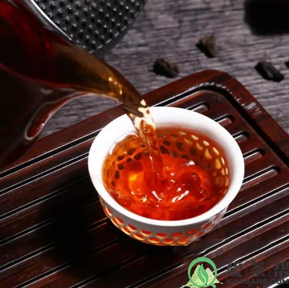这些普洱茶冲泡技巧你都会了吗?